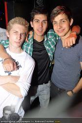 Tuesday Club - U4 Diskothek - Di 09.08.2011 - 48