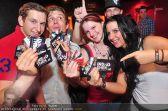 Addicted to rock - U4 Diskothek - Fr 12.08.2011 - 1