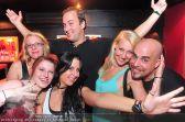 Addicted to rock - U4 Diskothek - Fr 12.08.2011 - 11
