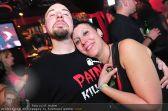 Addicted to rock - U4 Diskothek - Fr 12.08.2011 - 15