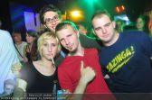 Addicted to rock - U4 Diskothek - Fr 12.08.2011 - 18