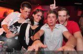 Addicted to rock - U4 Diskothek - Fr 12.08.2011 - 20