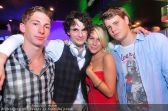 behave - U4 Diskothek - Sa 13.08.2011 - 12