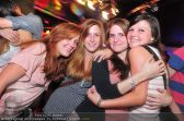 behave - U4 Diskothek - Sa 13.08.2011 - 13