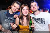 behave - U4 Diskothek - Sa 13.08.2011 - 18
