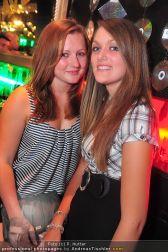 behave - U4 Diskothek - Sa 13.08.2011 - 25