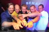 behave - U4 Diskothek - Sa 13.08.2011 - 29