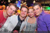 behave - U4 Diskothek - Sa 13.08.2011 - 3