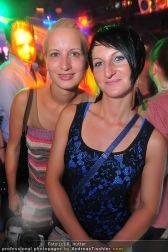 behave - U4 Diskothek - Sa 13.08.2011 - 32