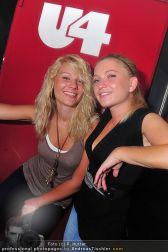 behave - U4 Diskothek - Sa 13.08.2011 - 33
