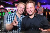 behave - U4 Diskothek - Sa 13.08.2011 - 49