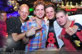 behave - U4 Diskothek - Sa 13.08.2011 - 51