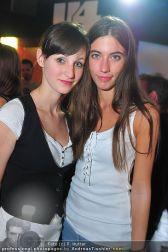 behave - U4 Diskothek - Sa 13.08.2011 - 52