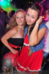 behave - U4 Diskothek - Sa 13.08.2011 - 55