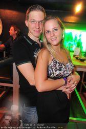 behave - U4 Diskothek - Sa 13.08.2011 - 6