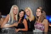 Tuesday Club - U4 Diskothek - Di 16.08.2011 - 1