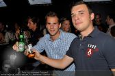 Tuesday Club - U4 Diskothek - Di 16.08.2011 - 10