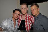 Tuesday Club - U4 Diskothek - Di 16.08.2011 - 13