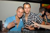 Tuesday Club - U4 Diskothek - Di 16.08.2011 - 136