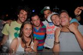 Tuesday Club - U4 Diskothek - Di 16.08.2011 - 14