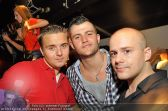 Tuesday Club - U4 Diskothek - Di 16.08.2011 - 164