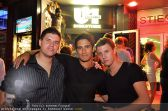 Tuesday Club - U4 Diskothek - Di 16.08.2011 - 170
