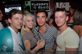 Tuesday Club - U4 Diskothek - Di 16.08.2011 - 3