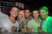 Tuesday Club - U4 Diskothek - Di 16.08.2011 - 31