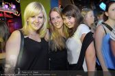 behave - U4 Diskothek - Sa 20.08.2011 - 13