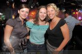 behave - U4 Diskothek - Sa 20.08.2011 - 18