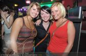 behave - U4 Diskothek - Sa 20.08.2011 - 2