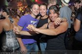 behave - U4 Diskothek - Sa 20.08.2011 - 24
