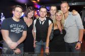 behave - U4 Diskothek - Sa 20.08.2011 - 39