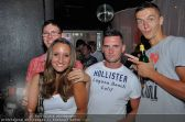 Tuesday Club - U4 Diskothek - Di 23.08.2011 - 13