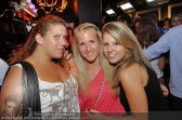 Tuesday Club - U4 Diskothek - Di 23.08.2011 - 18
