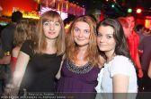 behave - U4 Diskothek - Sa 27.08.2011 - 1