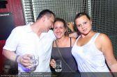 behave - U4 Diskothek - Sa 27.08.2011 - 14
