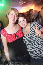 behave - U4 Diskothek - Sa 27.08.2011 - 16