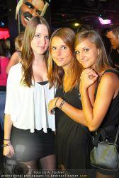 behave - U4 Diskothek - Sa 27.08.2011 - 24