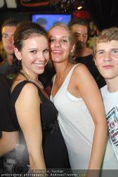 behave - U4 Diskothek - Sa 27.08.2011 - 38