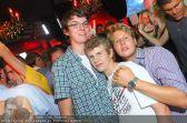 behave - U4 Diskothek - Sa 27.08.2011 - 40