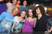 behave - U4 Diskothek - Sa 27.08.2011 - 45