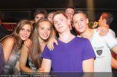 behave - U4 Diskothek - Sa 27.08.2011 - 46