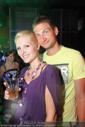 behave - U4 Diskothek - Sa 27.08.2011 - 9