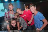 Tuesday Club - U4 Diskothek - Di 30.08.2011 - 1