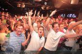 Tuesday Club - U4 Diskothek - Di 30.08.2011 - 11