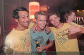 Tuesday Club - U4 Diskothek - Di 30.08.2011 - 16