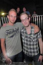 Tuesday Club - U4 Diskothek - Di 30.08.2011 - 18