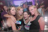 Tuesday Club - U4 Diskothek - Di 30.08.2011 - 22