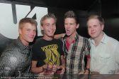 Tuesday Club - U4 Diskothek - Di 30.08.2011 - 31